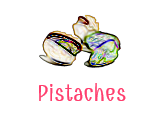 Pistaches