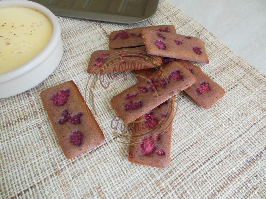 Crèmes aux oeufs pommes sans sucre et financier hibiscus frbses 10.08 (1)
