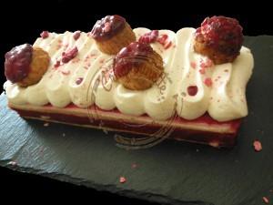 Framboises, orgeat et pralines roses en tete (3)
