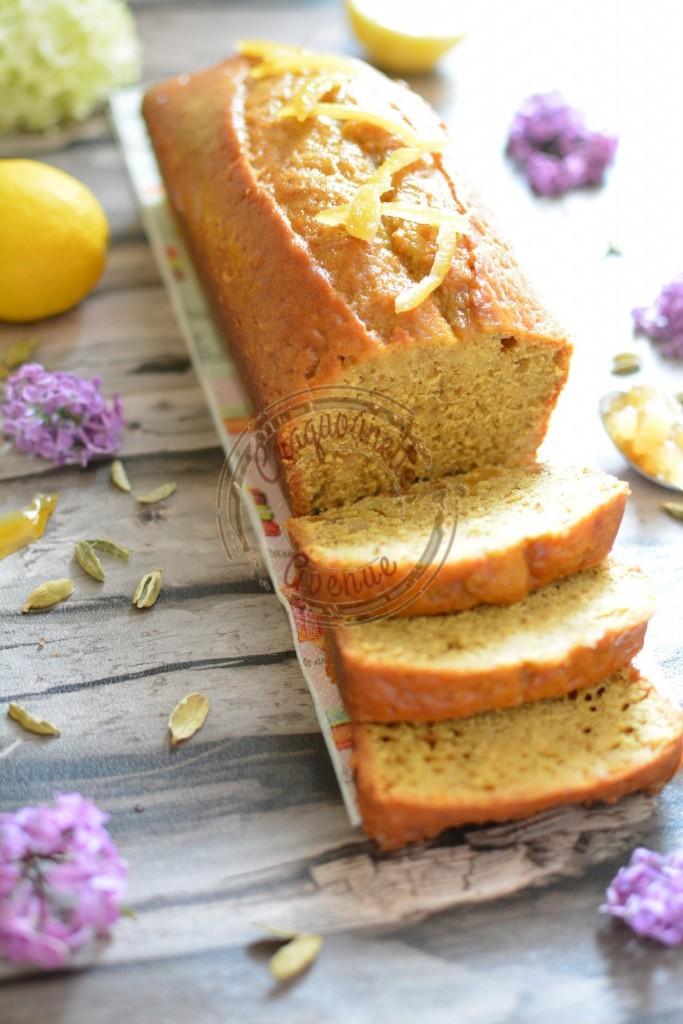 Cake citron cardamome P.H. 11.05.16 (2)