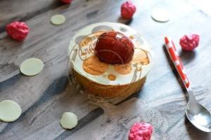 Tartelette framboise poivrons 24.06.16 (2)