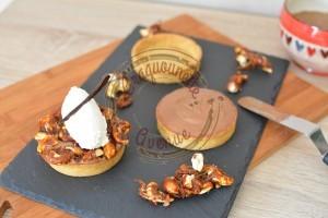 Tarte chocolat noix de pécan 30.03.16 FP (3)