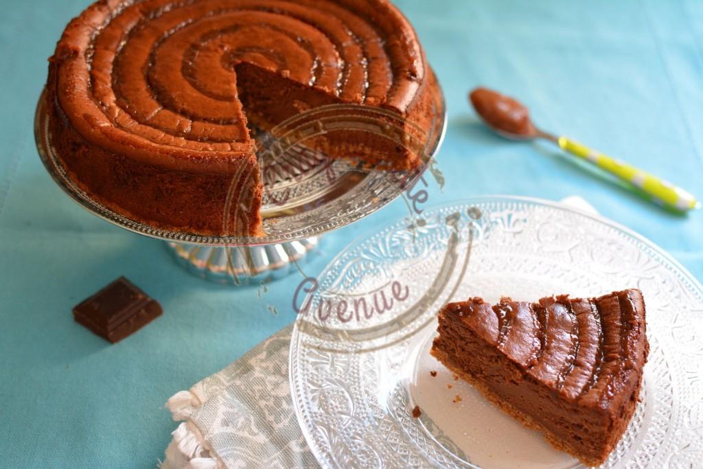 Cheesacake tourbillon au chocolat et speculos 17.07 (8)
