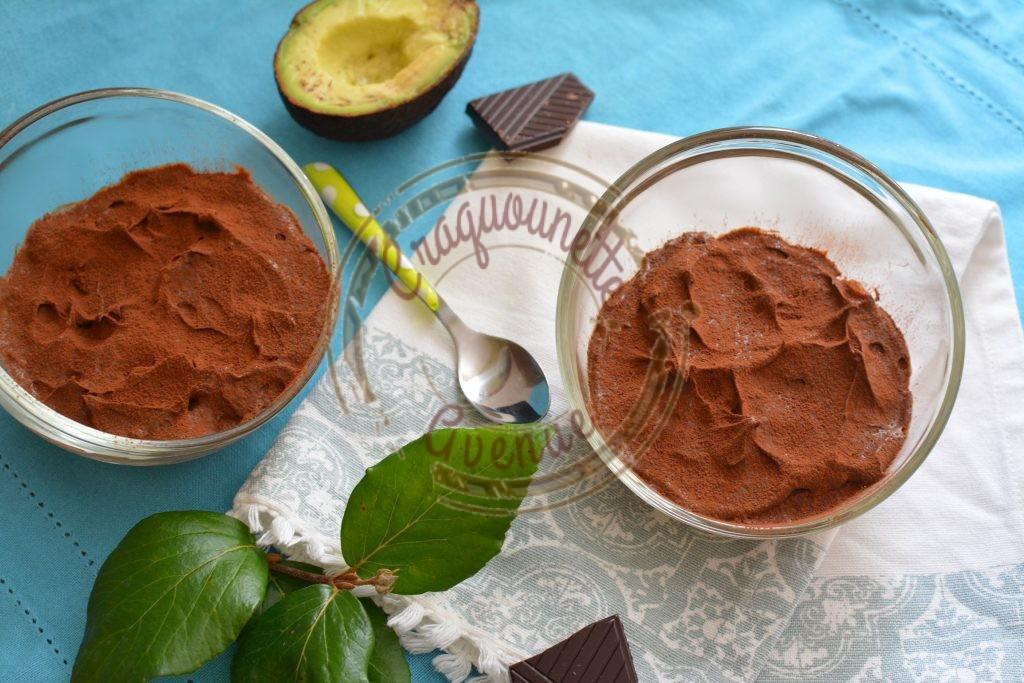 Tiramisu au chocolat et sans lactose (Foodista challenge#24)
